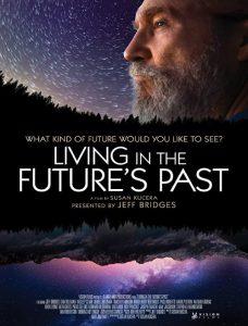 مستند Living In The Futures Past 2018