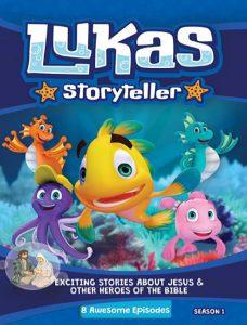 انیمیشن Lukas Storyteller 2019