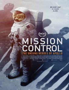 دانلود مستند Mission Control 2017