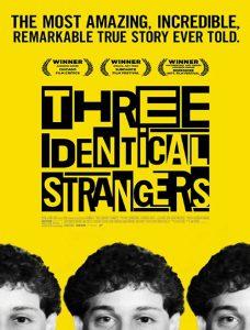 مستند Three Identical Strangers 2018