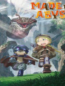 دانلود انیمیشن Abyss 2016