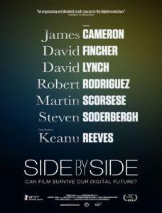 دانلود مستند Side By Side 2012