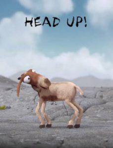 دانلود انیمیشن Head Up 2016