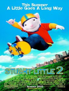 انیمیشن Stuart Little 2 2002