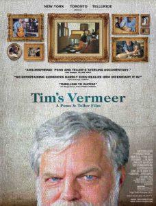 دانلود مستند Tims Vermeer 2013