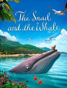 انیمیشن The Snail And The Whale 2019
