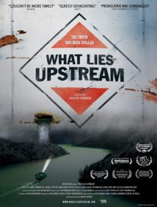 مستند What Lies Upstream 2017
