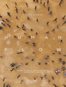 دانلود مستند Human Flow 2017