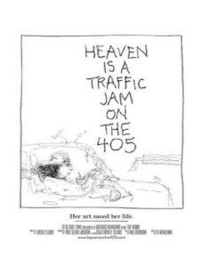 دانلود مستند Heaven Is A Traffic Jam On 405 2016