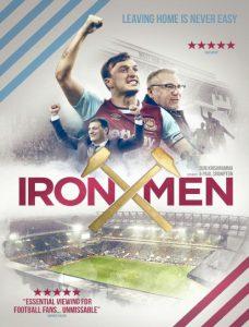 دانلود مستند Iron Men 2017