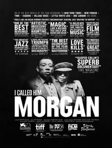 مستند I Called Him Morgan 2016