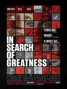 مستند In Search Of Greatness 2018