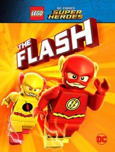 انیمیشن Lego DC Comics The Flash 2018