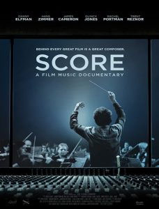 مستند Score A Film Music Documentary 2016