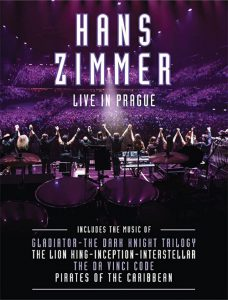 مستند Hans Zimmer Live On Tour 2017