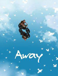 دانلود انیمیشن Away 2019