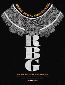 دانلود مستند RBG 2018