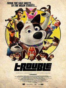 دانلود انیمیشن Trouble 2019