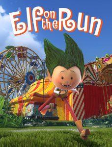 انیمیشن Elf On The Run 2016