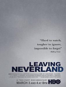 دانلود مستند Leaving Neverland 2019