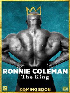 مستند Ronnie Coleman The King 2018