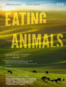 دانلود مستند Eating Animals 2017