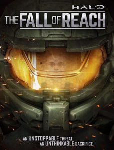 انیمیشن Halo The Fall Of Reach 2015