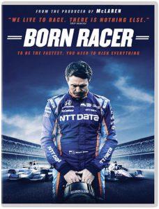دانلود مستند Born Racer 2018