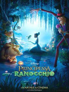 دانلود انیمیشن The Princess And The Frog 2009