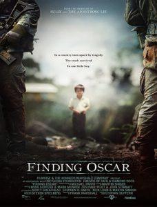 دانلود مستند Finding Oscar 2016