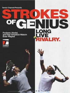 مستند Strokes Of Genius 2018