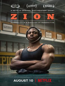 دانلود مستند Zion 2018