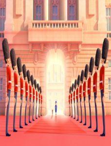 دانلود انیمیشن Jubilee 2016