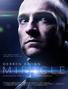 مستند Derren Brown Miracle 2018