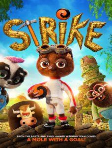 دانلود انیمیشن Strike 2018