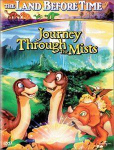 انیمیشن The Land Before Time II 1994