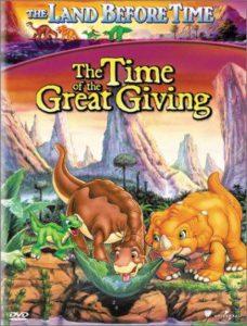 انیمیشن The Land Before Time III 1995