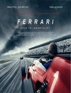 مستند Ferrari Race To Immortality 2017