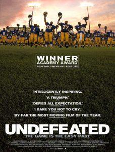 دانلود مستند Undefeated 2011