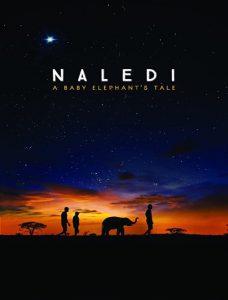 مستند Naledi A Baby Elephants Tale 2016
