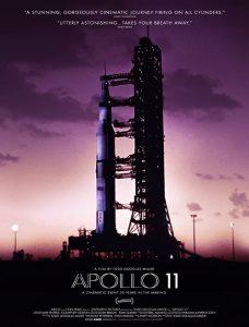 دانلود مستند Apollo 11 2019