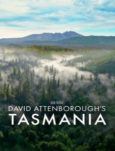 مستند David Attenboroughs Tasmania 2018