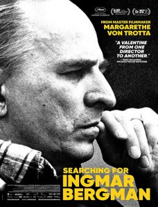 دانلود مستند Searching For Ingmar Bergman 2018