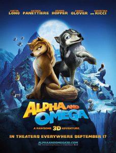 دانلود انیمیشن Alpha And Omega 2010