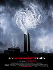 دانلود مستند An Inconvenient Truth 2006