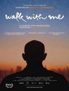 دانلود مستند Walk With Me 2017