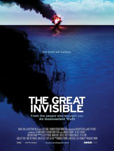 مستند The Great Invisible 2014