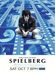 دانلود مستند Spielberg 2017