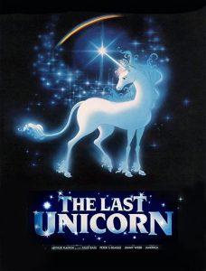 دانلود انیمیشن The Last Unicorn 1982