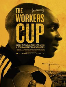 مستند The Workers Cup 2017